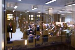 Workshop »Energiewandel im Quartier« // Foto: Bert Liebold